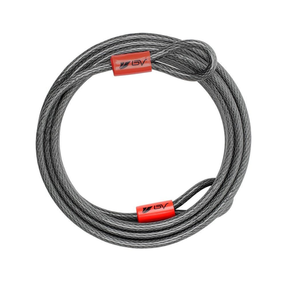 BV 30FT Security Cable