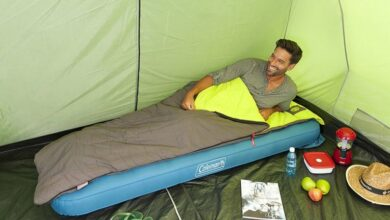 Photo of Best Camping Bed Options In 2021
