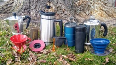 Photo of 10 Best Camping Coffee Makers