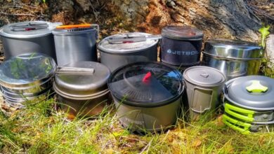 Photo of Best Camping Cookware – The Most Popular Types of Cookware Today