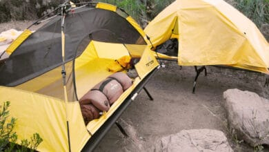 Photo of 10 Best Camping Cots