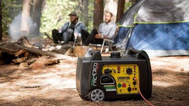 Photo of Best Camping Generator – Top 10 Portable Options