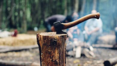 Photo of Best Camping Hatchet – Top 10 Hatchets and Axes