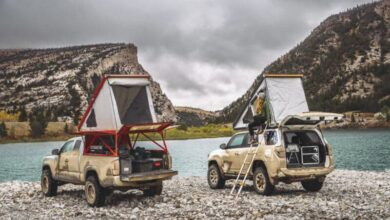 Photo of 11 Best Camping SUV Choices