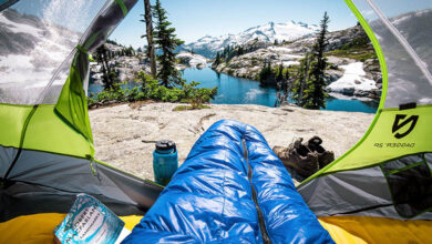 Photo of 7 Best Camping Sleeping Bag Options