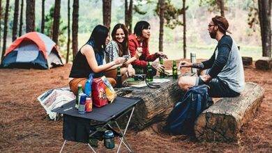 Photo of 14 Best Camping Tables