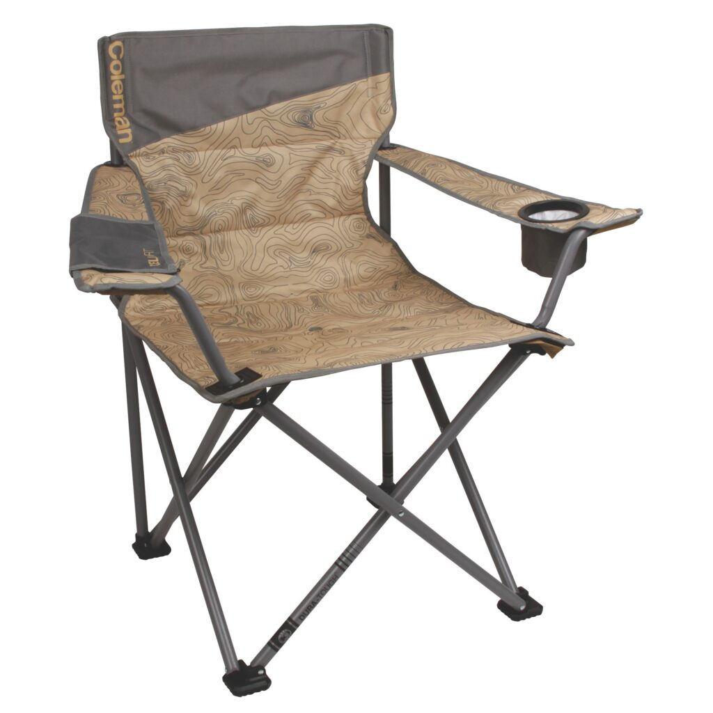 Coleman Big-N-Tall Camping Chair