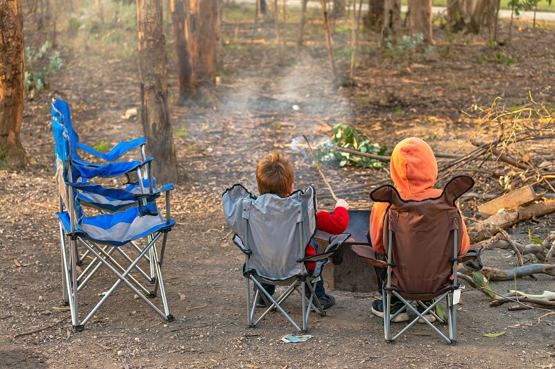 How to Choose The Best Camping Chairs