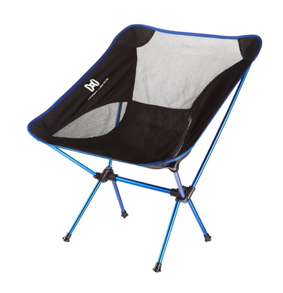 MOON LENCE Outdoor Folding Chair