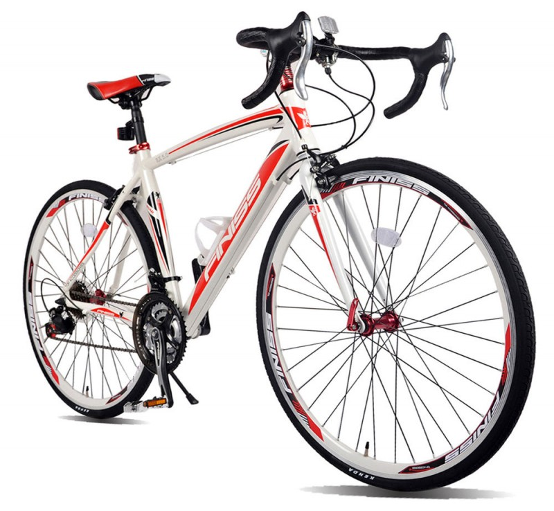 Merax 21 Speed Best Road Bikes Under $200