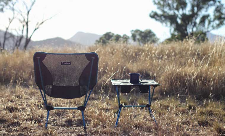 Things to Consider While Shopping the Best Camping Tables