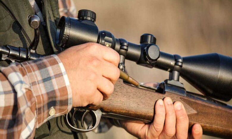Best Scopes To Target Your Aim In Mountain Hunting Easily