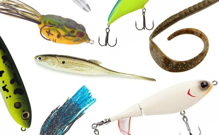 The 10 Best Bass Lures For Fishing