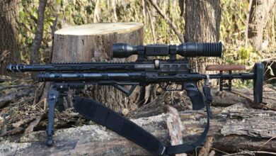 Photo of Best Air Rifles For Hunting – Reviews 2021