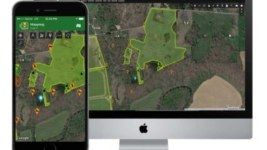 Photo of The 9 Best Hunting Apps and Online Mapping Tools