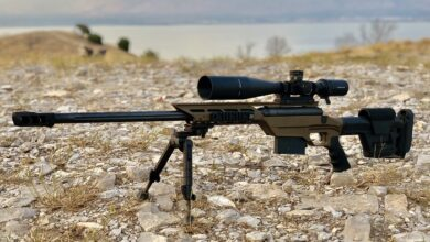 Photo of How to Find Top Hunting Scopes for Your Savage 220