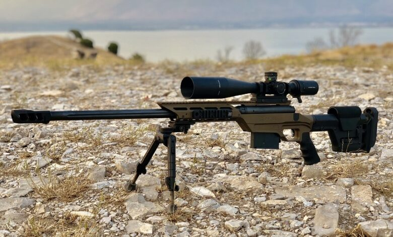 Top Hunting Scopes for Your Savage 220